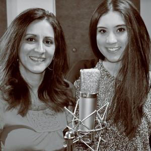 Mary and Natalie Panacci
