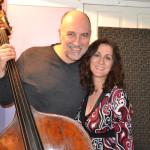 Roberto Occhipinti & Mary Panacci