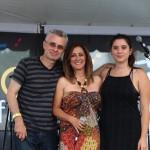The Panacci Trio, Anthony, Mary and Natalie